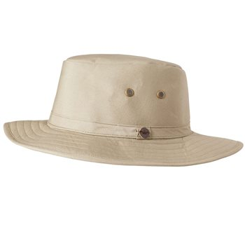Craghoppers Unisex Kiwi Ranger Hat   - Click to view larger image