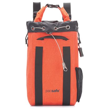 Pacsafe Dry 15L Portable Safe  - Click to view larger image