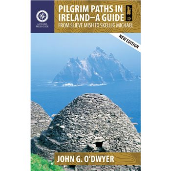 Books/Maps Pilgrim Paths in Ireland  - Click to view larger image