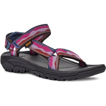 Teva Womens Hurricane XLT 2 Walking / Hiking Sandals Chara Black - Click to view larger image