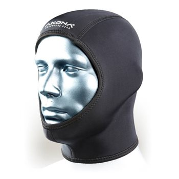 Akona Unisex Quantum Stretch Hood   - Click to view larger image