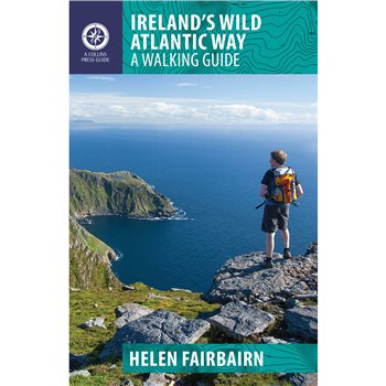 Books/Maps Irelands Wild Atlantic Way Book  - Click to view larger image