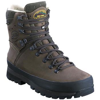Meindl Mens Island MFS Active WIDE Walking / Hiking Boots  - Click to view larger image