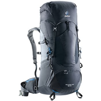 Deuter Air Contact Lite 50+10  - Click to view larger image