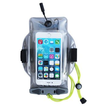 Aquapac iTunes Case  - Click to view larger image