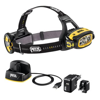 Petzl Duo Z1  - Click to view larger image
