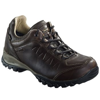 Meindl Mens Siena GTX Wide Fit Walking / Hiking Shoes  - Click to view larger image