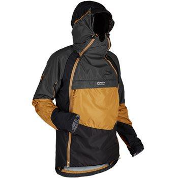 Paramo Mens Velez Evolution Hybrid Smock Waterproof Jacket  - Click to view larger image