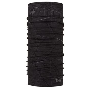 Buff New Original Embers Black Multifunctional Scarf  - Click to view larger image