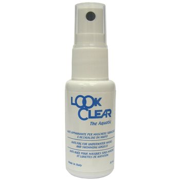 Look Clear Look Clear Anti-Fog Dive Mask Spray  - Click to view larger image