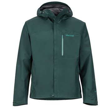 Marmot Mens Minimalist Waterproof Jacket  - Click to view larger image