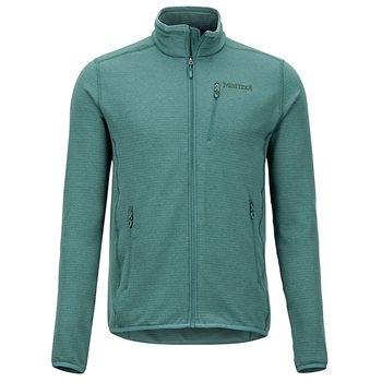 Marmot Mens Preon Fleece Jacket  - Click to view larger image
