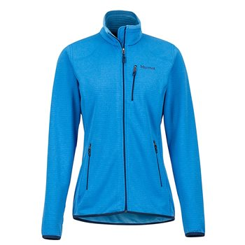 Marmot Womens Preon Fleece Jacket   - Click to view larger image