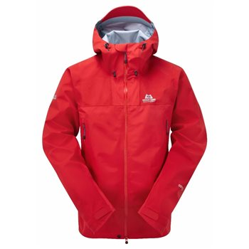 Mountain Equipment Mens Rupal Waterproof Jacket  - Click to view larger image