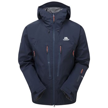 Mountain Equipment Mens Changabang Waterproof Jacket  - Click to view larger image