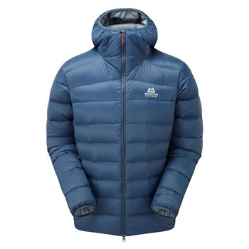 Mountain Equipment Mens Skyline Insulated Jacket  - Click to view larger image