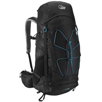 Lowe Alpine Unisex Airzone Camino Trek 30-40 Day Sack  - Click to view larger image