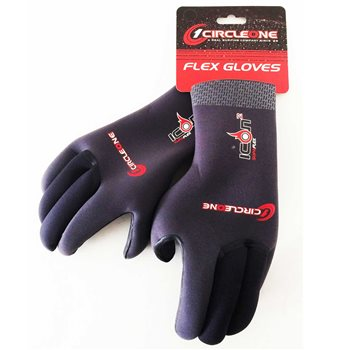 Circle One Unisex Icon Supaflex Gloves  - Click to view larger image