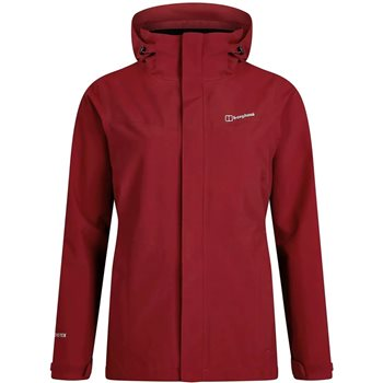 Berghaus Womens Hillwalker IA Shell Waterproof Jacket  - Click to view larger image