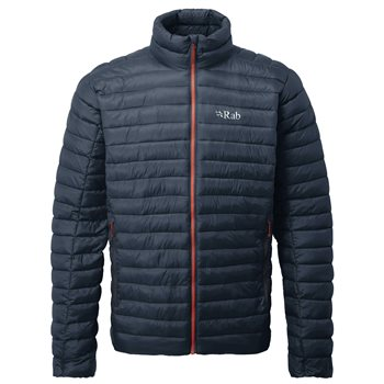 Rab Mens Altus Insulated Jacket  - Click to view larger image