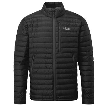 Rab Mens Microlight Insulated Jacket 2019  - Click to view larger image