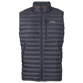 Rab Microlight Vest  - Click to view larger image