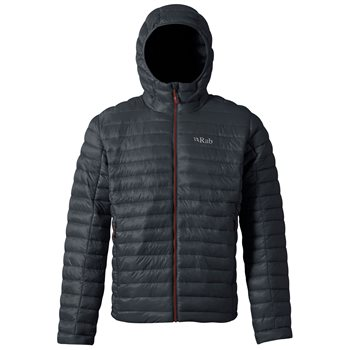Rab Mens Nimbus Insulated Jacket  - Click to view larger image