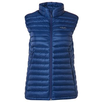 Rab Microlight Vest Womens  - Click to view larger image