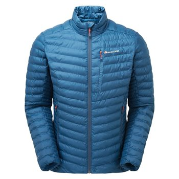 Montane Mens Icarus Micro Insulated Jacket  - Click to view larger image