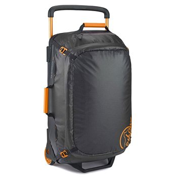 Lowe Alpine Unisex AT Wheelie 90 Travel Duffel Water Resistant Bag  - Click to view larger image