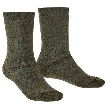 Meindl MT2 Trekking Socks Men-EU 42-44-Black