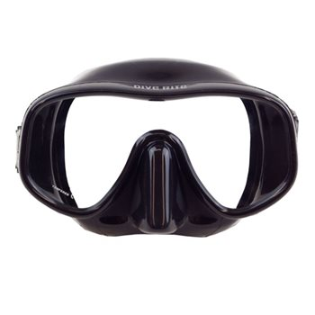 Dive Rite ES150 Frameless Dive Mask  - Click to view larger image