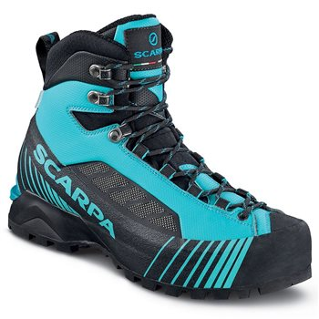 Scarpa Womens Ribelle Lite OD Mountaineering Boots  - Click to view larger image