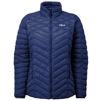 Rab Womens Altus Insulated Jacket  - Click to view larger image