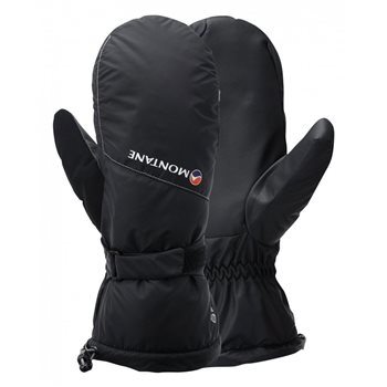 Montane Mens Extreme Mitt  - Click to view larger image