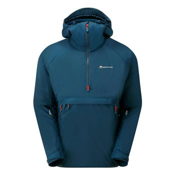 Montane Mens Hydrogen Extreme Smock  - Click to view larger image