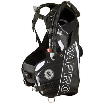 Scubapro Womens Bella Jacket Buoyancy Compensator  - Click to view larger image