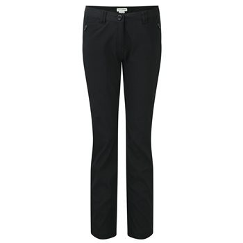Craghoppers Womens Kiwi Pro Stretch Lined Reg Leg 31  - Click to view larger image