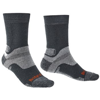 Bridgedale Mens Hike MW Performance Socks  - Click to view larger image