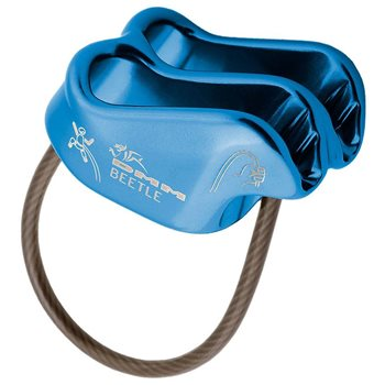 DMM Beetle Belay Device  - Click to view larger image