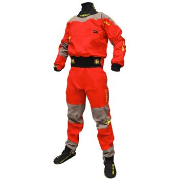 Peak UK Mens Whitewater One Piece Drysuit  - Click to view larger image