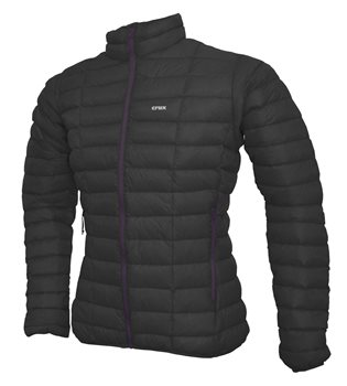 Crux Womens Turbo Jacket  - Click to view larger image