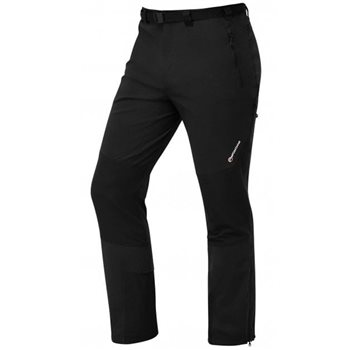 Montane Mens Terra Stretch Pant 3 Season UPF 50+ Trekking Trouser  - Click to view larger image