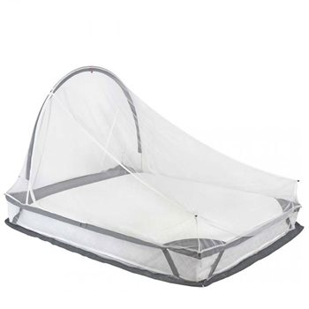 Lifesystems Arc Mosquito Net Double  - Click to view larger image