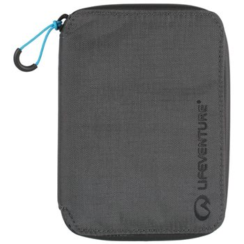 Lifeventure RFiD Protected Mini Travel Wallet  - Click to view larger image