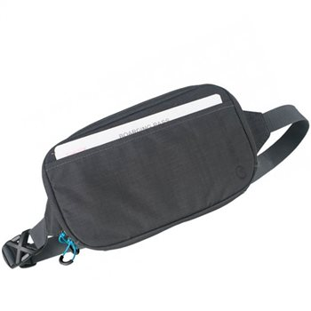 Lifeventure RFiD Protected Travel Belt Pouch  - Click to view larger image