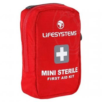Lifesystems Mini Sterlie Kit  - Click to view larger image