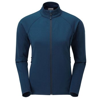 Montane Womens Female Bellatrix Fleece Jacket   - Click to view larger image