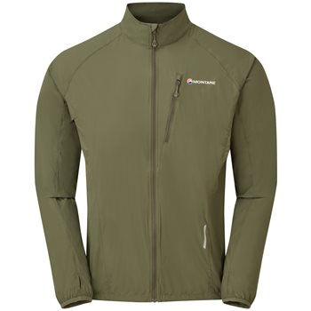 Montane Featherlite Trail Jacket  - Click to view larger image