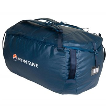 Montane Transition 60 Water Resistant Holdall with Shoulder Straps  - Click to view larger image